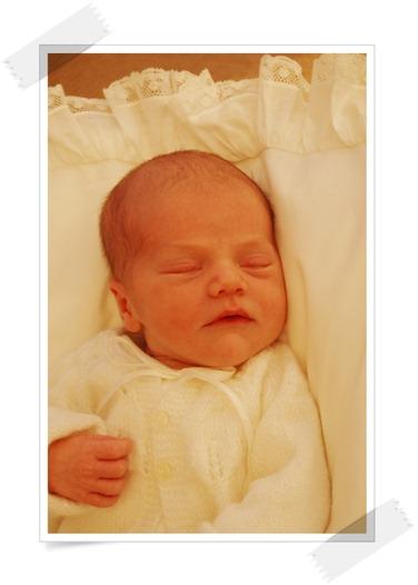 Prinsessan Estelle bild 2